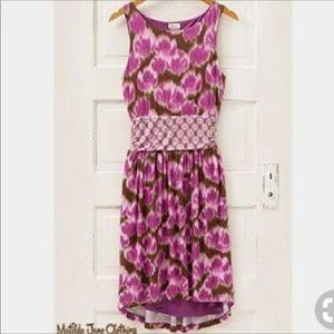 Matilda Jane Purple Adore Me Size XS NWOT